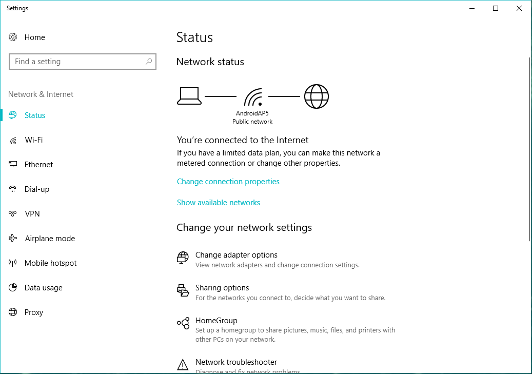 How To - View Saved WiFi Passwords in Windows - Rule Technology