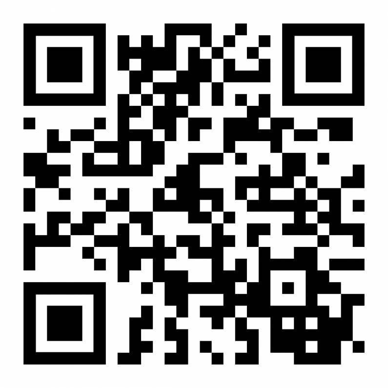 QR Code for Rule Website